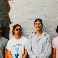 VIDEO: Bay Area Indie Rockers The Happys Debut New 'Bipolar' Music Video Photo