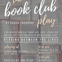Twelfth Night Productions Presents THE BOOK CLUB PLAY Photo