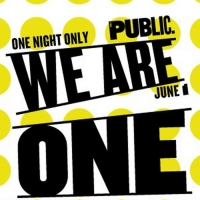 Jane Fonda, Alicia Keys, Phylicia Rashad, and More Join WE ARE ONE PUBLIC on June 1