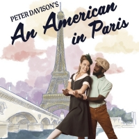 Live Outdoor Performance of AN AMERICAN IN PARIS to be Presented by Ballet Co.Laborat Photo