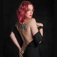 Storm Large Returns To 54 Below For 4 Nights Article