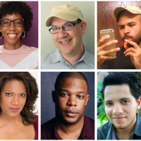 BWW Interview: James Vagias of American Theater Group Talks About PLAYLAB Photo