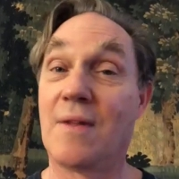 VIDEO: Richard Thomas Sends A Message of Encouragement for The Old Globe's ACT BREAKS