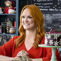 Food Network Announces First Scripted Feature CANDY COATED CHRISTMAS Photo