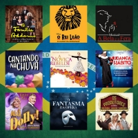 BWW Blog: Broadway in Brazil Photo
