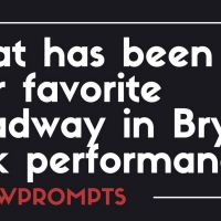 BWW Prompts: What Is Your Favorite 'Broadway In Bryant Park' Performance? Photo