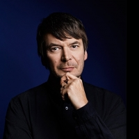 Lung Ha Theatre Company and Six Point Productions Present LUNG cHAts Live with Ian Rankin
