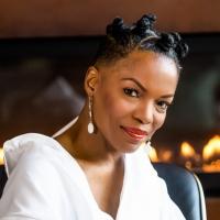 Conversations About Jazz Welcomes Jazz Vocalist Nnenna Freelon, August 12 Photo
