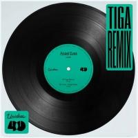 Tiga Drops Dark Remix of Lime Favorite 'Angel Eyes' Photo
