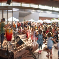 BROAD FEST Returns To The Broad Stage, September 1