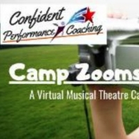 Happy Camper Live Hosts Camp Zoomsical - Virtual Musical Theatre Summer Camp Photo