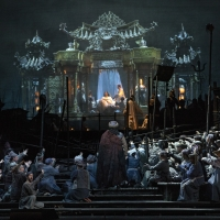 TURANDOT to Return to the Met in October Photo