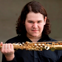 Cameron William Closes National Music Competition Photo