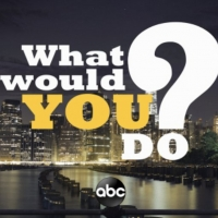 ABC News Announces New Season of WHAT WOULD YOU DO? With Anchor John Quiñones, Premi Photo