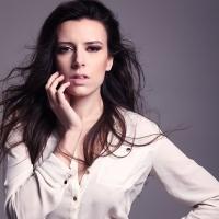 Actress Francesca Ravera Stars In NYC Premiere Of ESPRESSO Photo