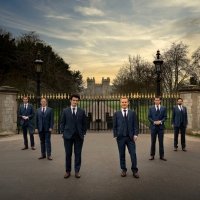 THE QUEEN'S SIX Will Debut At Town Hall Photo