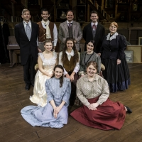 BWW Review: LITTLE WOMEN at Holmdel Theatre Company Tells A Heartwarming Story About  Photo