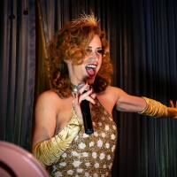 """Francine """"The Lucid Dream"""" Presents FRANCINE'S GOLD ROOM at Sid Gold's Request Ro Photo"""