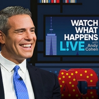 Scoop: Upcoming Guests on WATCH WHAT HAPPENS LIVE WITH ANDY COHEN, 10/13-10/17