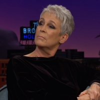 VIDEO: Jamie Lee Curtis Talks About Sharing Her Birthday With Thanksgiving on THE LAT Photo