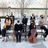 Ensemble Connect to Present Online Performance UP CLOSE: AMERICAN MOSIAC Photo