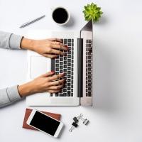 BWW Blog: Zoom Tech Week Tips and Tricks Photo