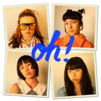 The Linda Lindas Release New Track 'Oh!' Photo