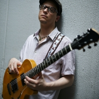 Carnegie Hall Presents Jazz Guitarist Kurt Rosenwinkel In Zankel Hall March 21