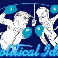 POLITICAL IDOL 2020 to Air Just in Time for Elections Photo