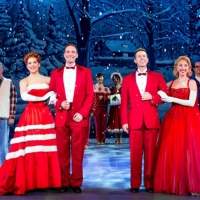 Broadway Rewind: We're Dreaming of a WHITE CHRISTMAS with the 2018 US Tour! Photo
