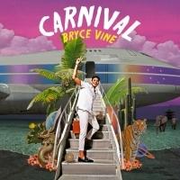 Bryce Vine Releases Major Label Debut 'Carnival' Photo