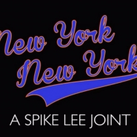 VIDEO: Spike Lee Made a Short Film Dedicated to New York City Photo
