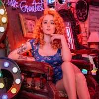 Janet Devlin Releases Cover of 'Kiss' by Prince Photo