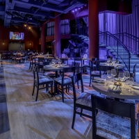 New Concert Venue Chelsea Table + Stage Launches in NYC Photo