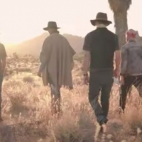 The Allman Betts Band Release Music Video for 'Pale Horse Rider' Photo