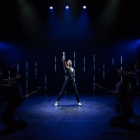 BWW Interview: MATT HEYWARD on THE ARTS WELLBEING COLLECTIVE & MICHAEL RALPH on Encore Broadcast of 'SELF'