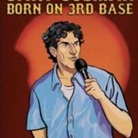 Comedian Gary Gulman Announces Dates For His 2021 BORN ON 3RD BASE Tour Photo