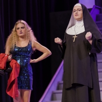 BWW Review: SISTER ACT at Oak Grove Theatre Arts Photo