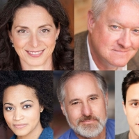 Casting Announced For Raven Theatre's SUNDOWN, YELLOW MOON Photo