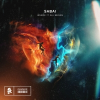 Sabai Delivers Full 'Where It All Began' EP With Reflective Final Single 'Memories' Photo
