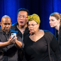 """Here And Opera On Tap Presents World Premiere Of LOOKING AT YOU, September 6�""""21"""
