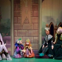 Puppetworks Presents THE SLEEPING BEAUTY Photo