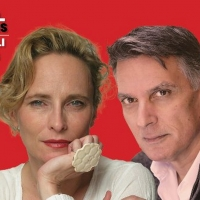 Red Bull Theater Presents a REMARKABLE PODVERSATION with Robert Cuccioli and Laila Ro Photo