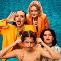 Hinds Share New Track & Video 'Just Like Kids (Miau)'