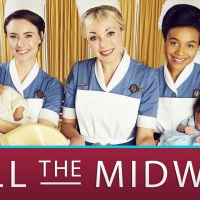 PBS to Premiere CALL THE MIDWIFE Holiday Special on December 25 Photo