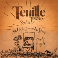 Tenille Townes' New EP ROAD TO THE LEMONADE STAND is Out Now