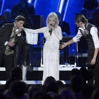 VIDEO: For KING & COUNTRY and Dolly Parton Perform 'God Only Knows' at CMA Awards