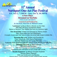 NORTHPORT ONE-ACT PLAY FESTIVAL Presents Six New Plays Photo