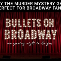 Save Over 30% on the Murder Mystery Game!