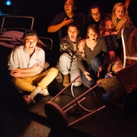 New Musical OUR NEW TOWN Centers Students in the Gun Violence Conversation Photo